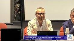 Miniatura del video: CORSO DI FORMAZIONE IN #DIRITTO #ASSICURATIVO - TERZA LEZIONE (Roma, 18.09.2019)